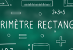Périmètre-rectangle