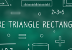 Aire-triangle-rectangle